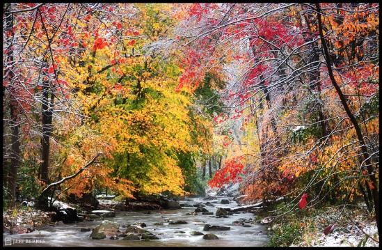 Combining Seasons