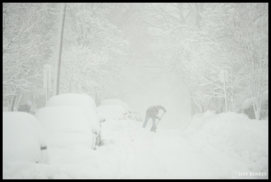 Snowmageddon - Southeastern Pennsylvania