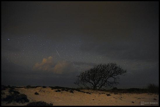 Random Meteor - March 2012